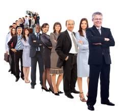 Менеджер по мотивации и адаптации персонала