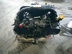 Двигатель 2.5L EJ253 Subaru Forester