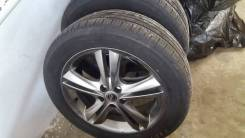 Колесо SsangYong Hankook Optimo