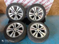 Колесо Chevrolet Cruze Kumho Solus TA31