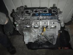 Двигатель Nissan Qashqai 2011 [10102BR21A] 10102BR21A