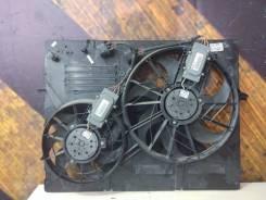 Вентилятор радиатора Volkswagen Touareg 7L0121203F