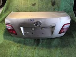 Крышка багажника Toyota Camry ACV40, задняя