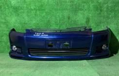 Бампер Toyota WISH, передний