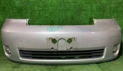 Бампер Toyota Porte, передний