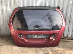 Крышка багажника Suzuki Liana 2005 [6910054833] 6910054833