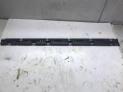 Кронштейн накладки порога BMW 7 series 2010 [51777187101,51777187101], левый передний 51777187101