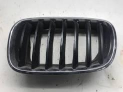 Декоративная решетка BMW X5 2009 [51137157687,51137157687], левая