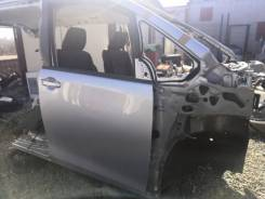 Стойка кузова Toyota Noah ZRR80G, передняя правая