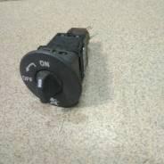 Кнопка выключения AIR BAG Renault Scenic 2 [8200169589] 8200169589