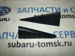 Накладка треугольная на дверь RR SHJ 2011г [62134SC002], правая задняя 62134SC002