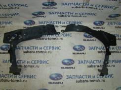 Защита топливного бака комплект BR9 2009г. [42045AJ210] 42045AJ210