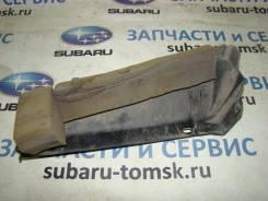 Кронштейн нижний крепления заднего бампера LH BR9 2009г. [57731AJ030], левый 57731AJ030
