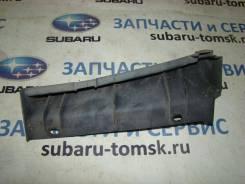 Кронштейн нижний крепления заднего бампера RH BR9 2009г. [57731AJ020], правый 57731AJ020
