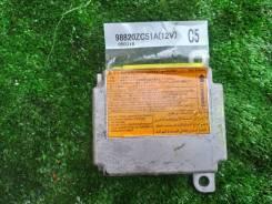 Блок управления AirBag Nissan Armada [98820ZC51A] TA60 VK56DE