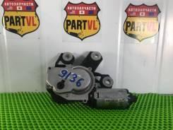 Моторчик стеклоочистителя Porsche Cayenne 2005 [7L0955712A] 955 M4850, задний 7L0955712A