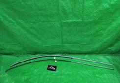 Молдинг на крышу Porsche Cayenne 2003 [955559486004W9, 955559485004W9] 955559486004W9