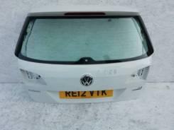 Крышка багажника Volkswagen Passat [3AF827025A]