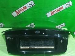 Крышка багажника Kia Rio 2004 [69200FD200] 69200FD200