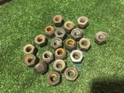Гайка на колесо Toyota Carina, Corona, Caldina 1993 [9094201007,9094201033] 9094201007