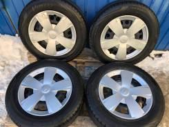 Летние колёса 195/65/15 Chevrolet Aveo