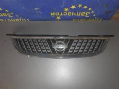 Решетка радиатора Nissan Sunny [39423]