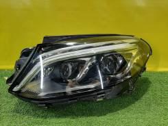 Фара левая Mercedes-Benz GLE (2015 - 2018)