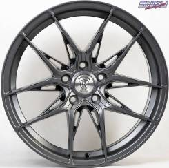 "Rohana Wheels. 8.5x18"", 5x114.30, ET35, ЦО 73,1мм. Под заказ"