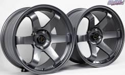 "RAYS Volk Racing TE37 SL. 9.0/10.0x18"", 5x120.00, ET20/27, ЦО 72,6мм. Под заказ"