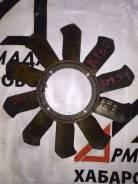 Вентилятор вискомуфты Mitsubishi Canter