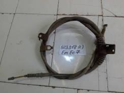 Трос стояночного тормоза левый для Geely Emgrand EC7 [арт. 523318]