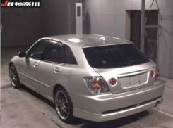 5-ая дверь Toyota Altezza Gita