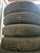 Bridgestone Duravis, LT 155 R13