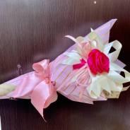 Подарок на выпускной для Воспитателя Учителя Чай Кофе чайный букет