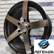 """Sakura Wheels. 9.5x20"""", 5x114.30, ET40, ЦО 73,1мм."""