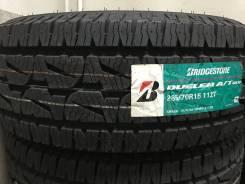 Bridgestone Dueler A/T 001, 265/70 R15