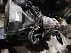 АКПП Subaru Forester SG5 цвет 32J #9