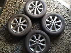 Продам колеса Toyota WISH.