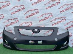 Toyota Corolla 150 06-10 передний бампер королла 5211902750 аналог