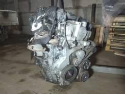 Двигатель MR20DE. Гарантия. Установка