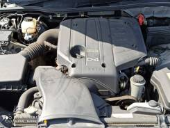 Двигатель + Акпп Toyota Mark II JZX110 1Jzfse