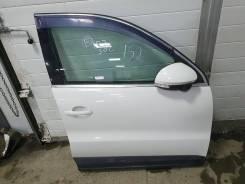 Дверь на Volkswagen Tiguan 5N1, 5N2 CAWA
