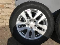 Комплект колес с резиной Honda Vezel (Modulo)