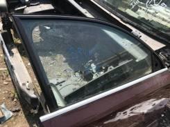Стекло двери Porsche Cayenne 2005 955 M4850, переднее правое