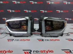 Фары Toyota Tundra(XK50) 2013-н/в новые комплект LED.