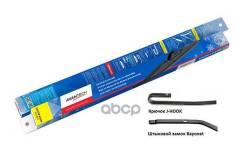 Щетка Стеклоочистителя Зимн. Avantech Snowguard 380мм ( 15'' ) 380мм ( 15'' ) Avantech арт. S-15