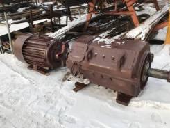 Уралмаш ЭКГ-5А. Продам электродвигатель ДПЭ 82 на экскаватор ЭКГ-5А