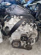 Двигатель в сборе HR12DE Nissan March K-13