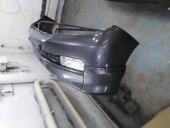 Бампер передний Land Cruiser UZJ200L