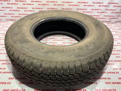Bridgestone Dueler H/T 689. летние, 2008 год, б/у, износ до 5%